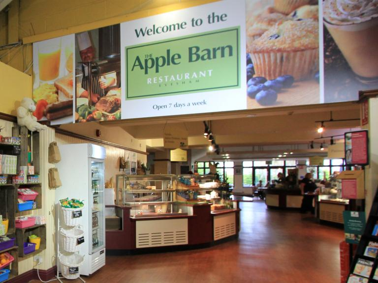 Fresh Thyme Apple Valley Opening
