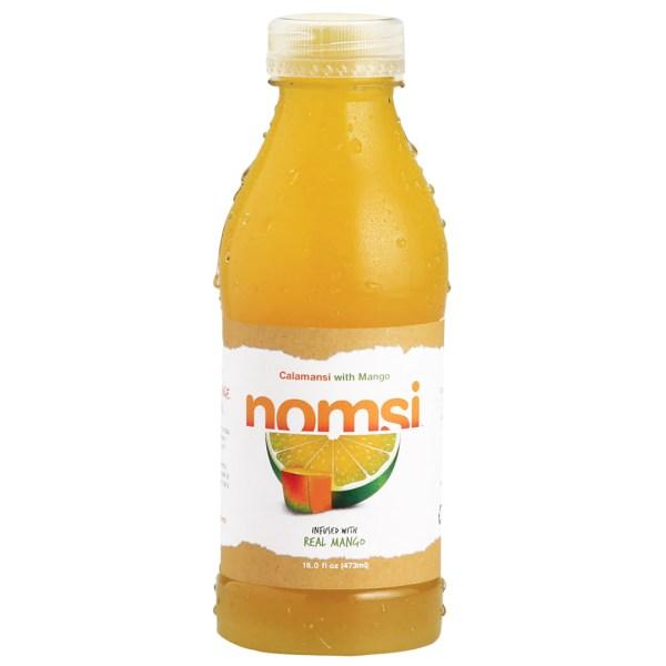 NOMSI Mango_ Solo (Square)