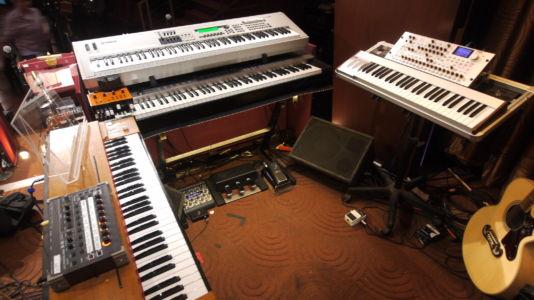 Conan Keyboard Setup 2017
