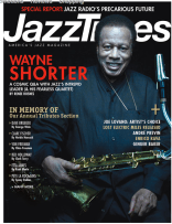 Jazz Times Cover