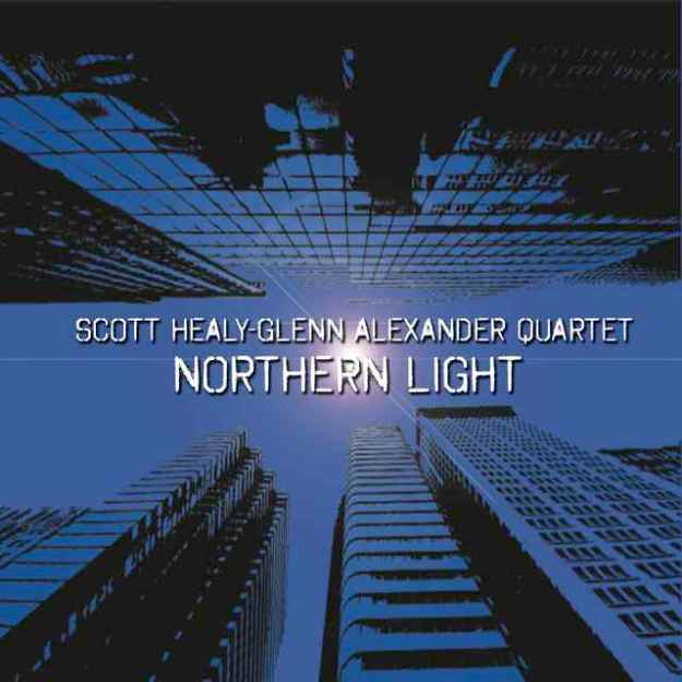 """Northern Light"" by the Scott Healy - Glenn Alexander Quartet"