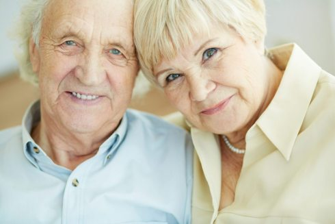 Indian Senior Online Dating Service
