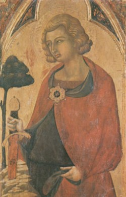 sveti Galgan Guidotti - spokornik in puščavnik