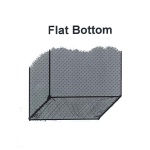 fibc-flat-bottom