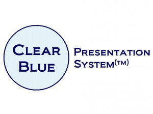 The Clear Blue Technical Presentation System Teaches How To Create Effective Technical Presentations