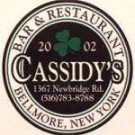 Cassidy's Bar & Restaurant