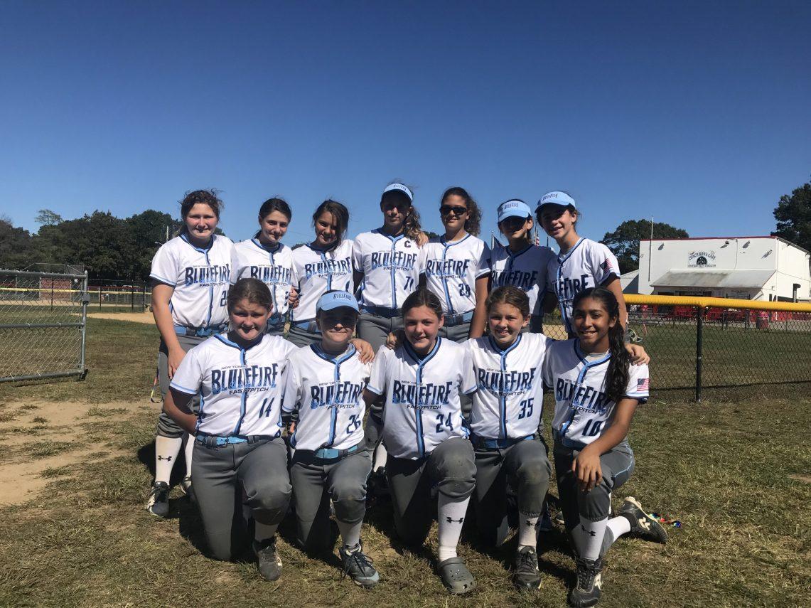 BlueFire 2019 Team