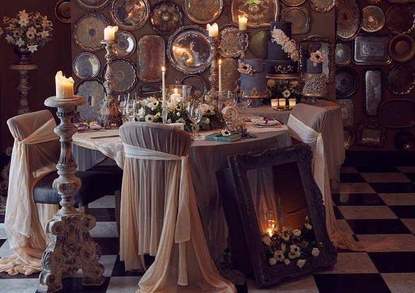 Bespoke Wedding Stationery