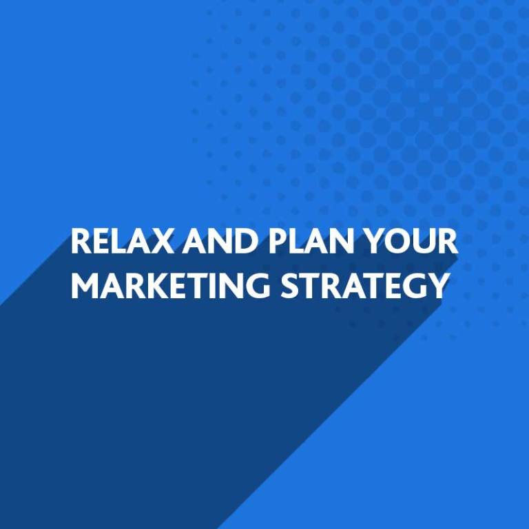 Plan your Marketing Strategy with BlueFlameDesign
