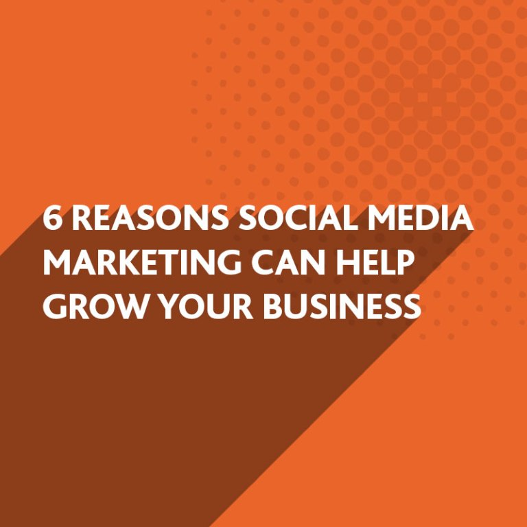 Grow your business with Social Media Marketing