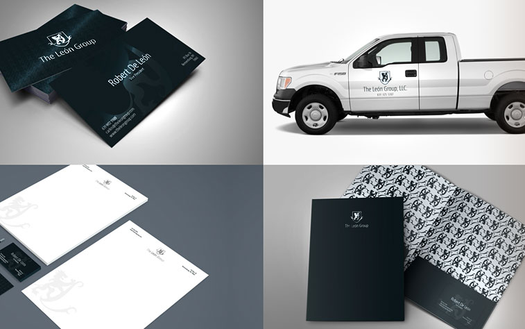 Designing Brand Collateral