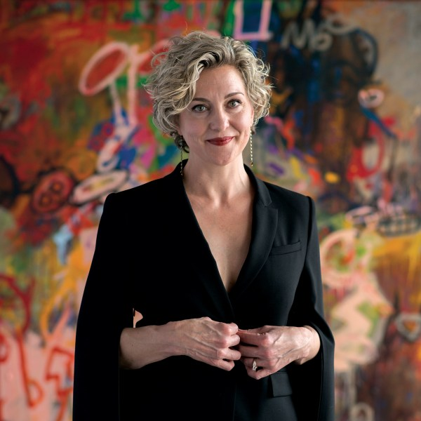 Kelly Kuhn l Blue Gallery Owner & Director l Art Is For ...