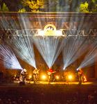 Telluride Bluegrass stage (Benko Photographics)