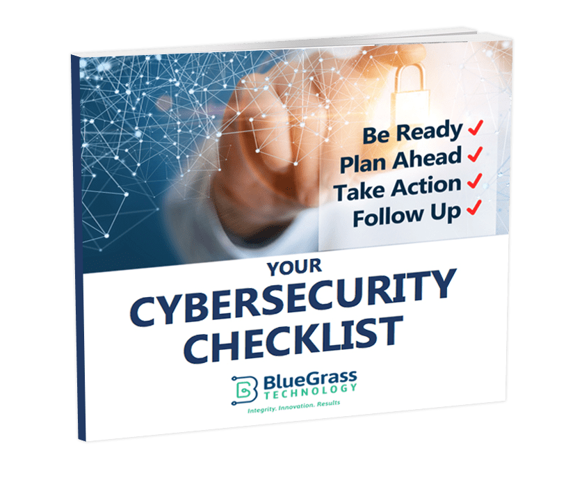 Owensboro IT Cyber Security Checklist
