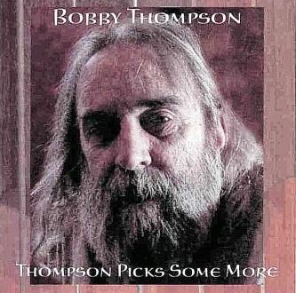 Image result for bobby thompson picks some more