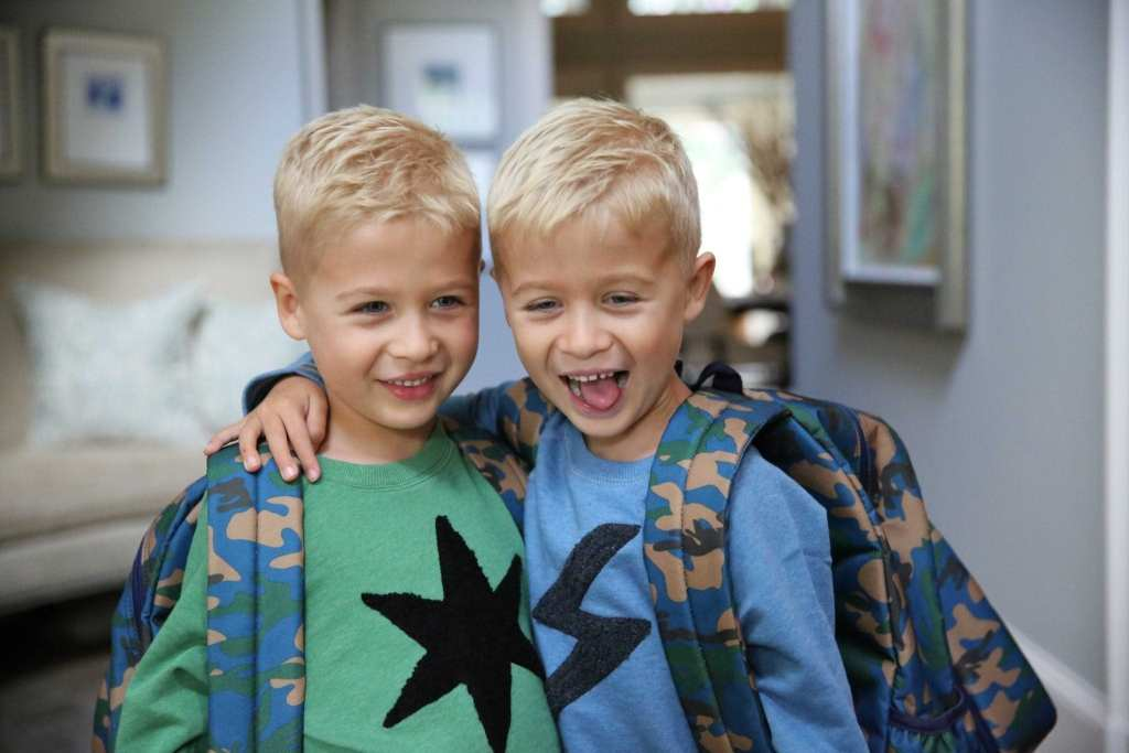 Hanna Andersson backpacks – Growing up with Hanna