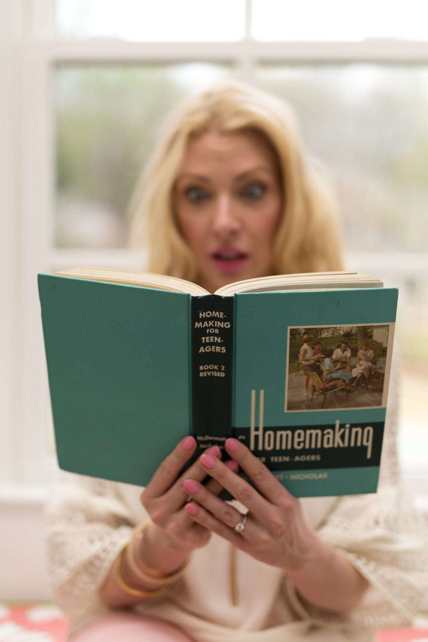 homemaking for teenagers