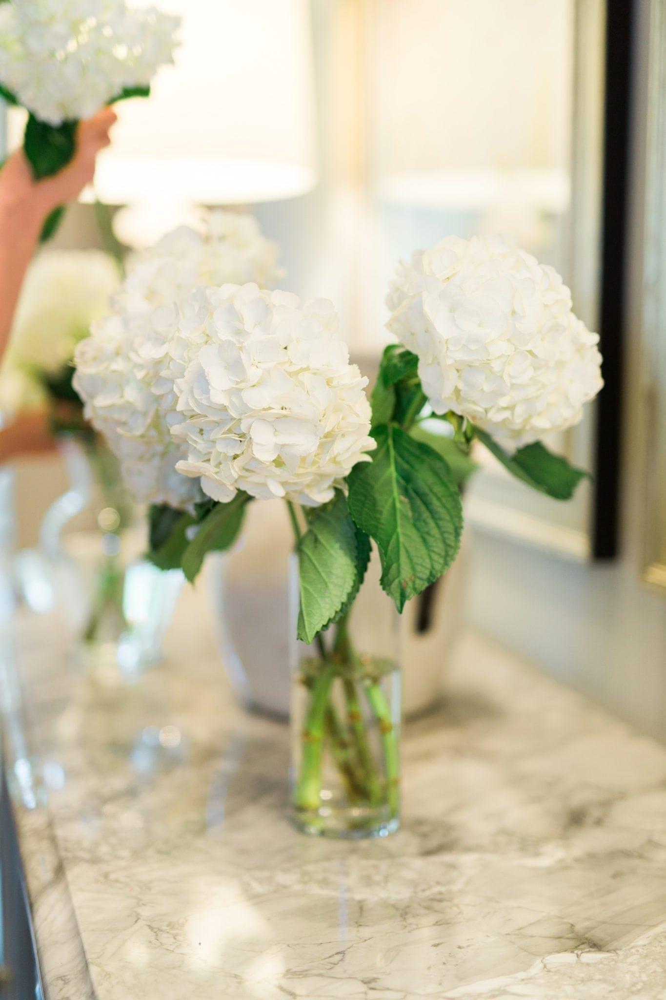 3 tips to help flower arrangements last