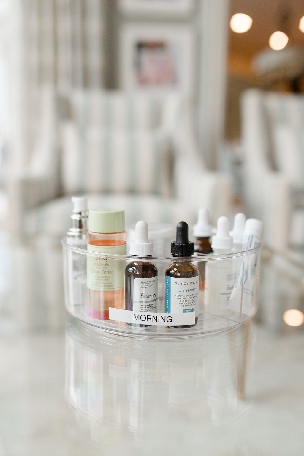 Skin Care Products for women in their 40s