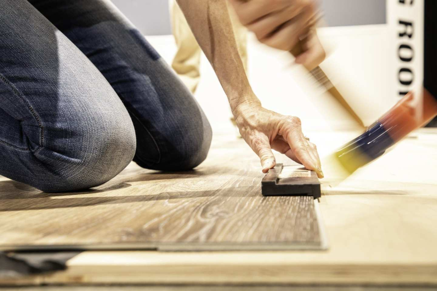 Diy hardwood floor - how to install yourself and make your floors look great!
