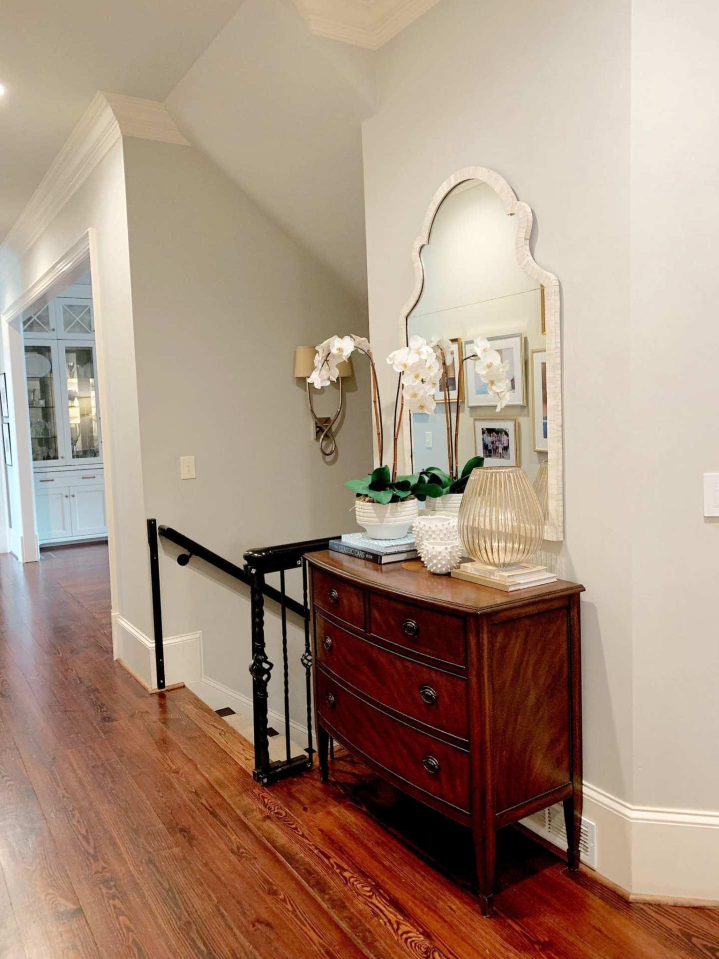 Foyer Chest by Thomasville Furniture.