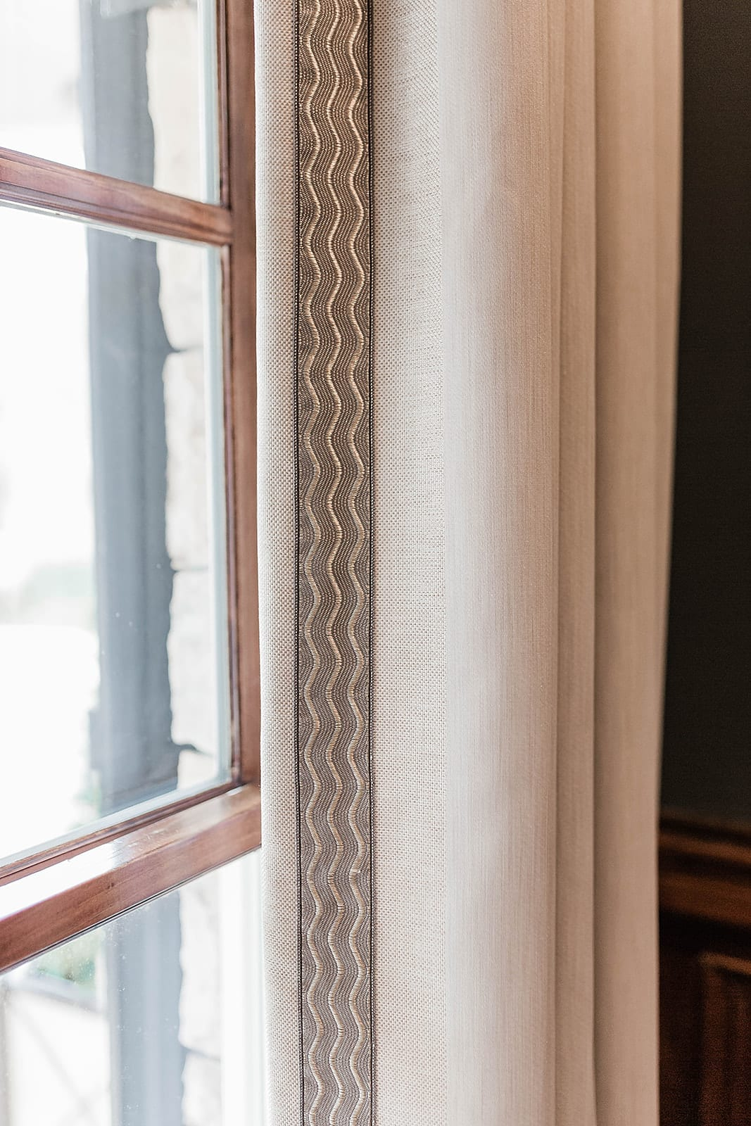 Find Custom Drapery Near you. Calico Atlanta makes gorgeous custom draperies!