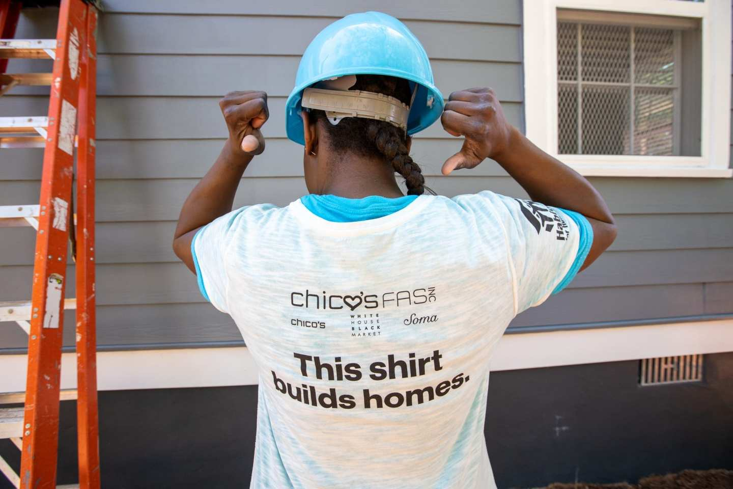 Home Really is Key with Habitat for Humanity