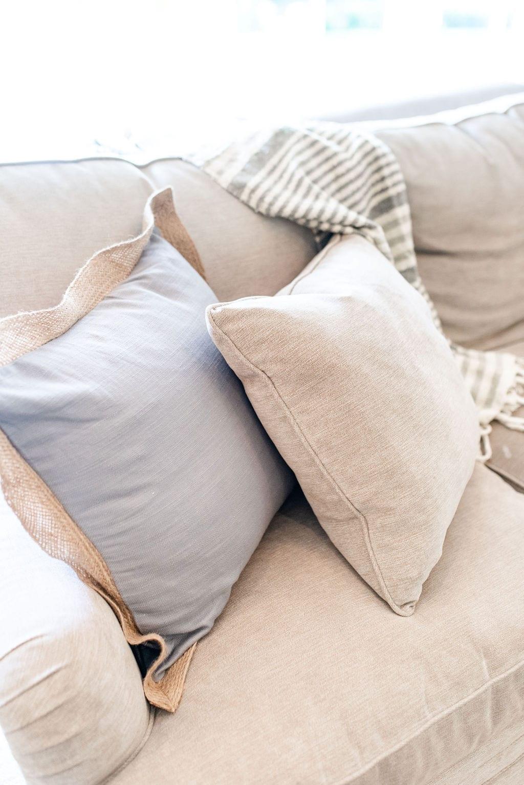 best target throw pillows designer