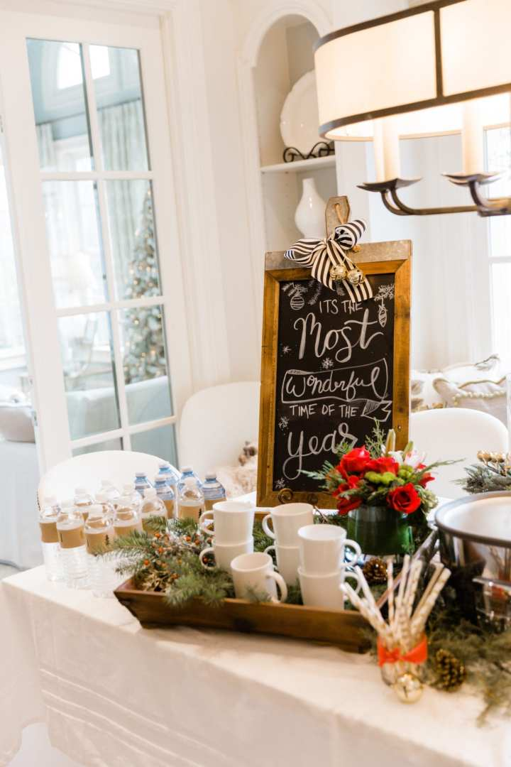 holiday party decoration ideas