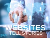 Every Website Tells A Story