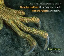 PH 2 Ludford Pygott CD Cover