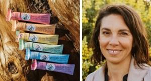 Blue Heron Botanicals Sustainable Skincare