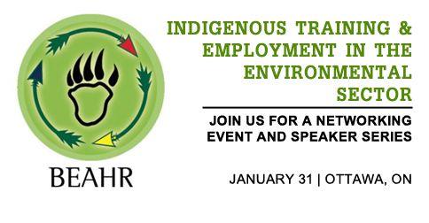 Indigenous Training & Employment in the Environmental Sector