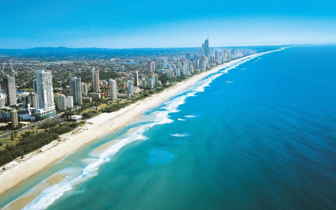 Gold Coast Mermaid Beach