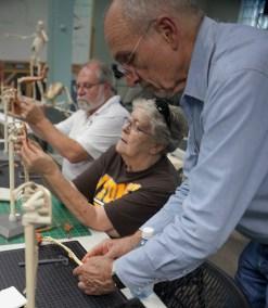 John Zahourek Steve & Sharon build a rotator cuff