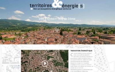 Territoires & énergie(s)