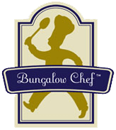 bungalow chef logo