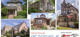 32nd Annual Blue Island House Walk