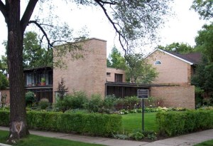 13020 Greenwood Avenue (built 1939)