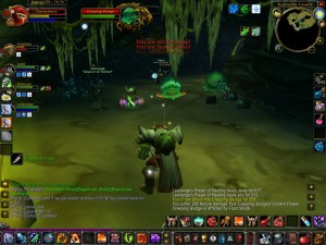 World of Warcraft is the first popular MMORPG