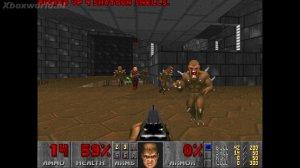 Doom made FPS games popular