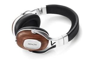 Denon MM400