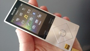 Sony Walkman A17
