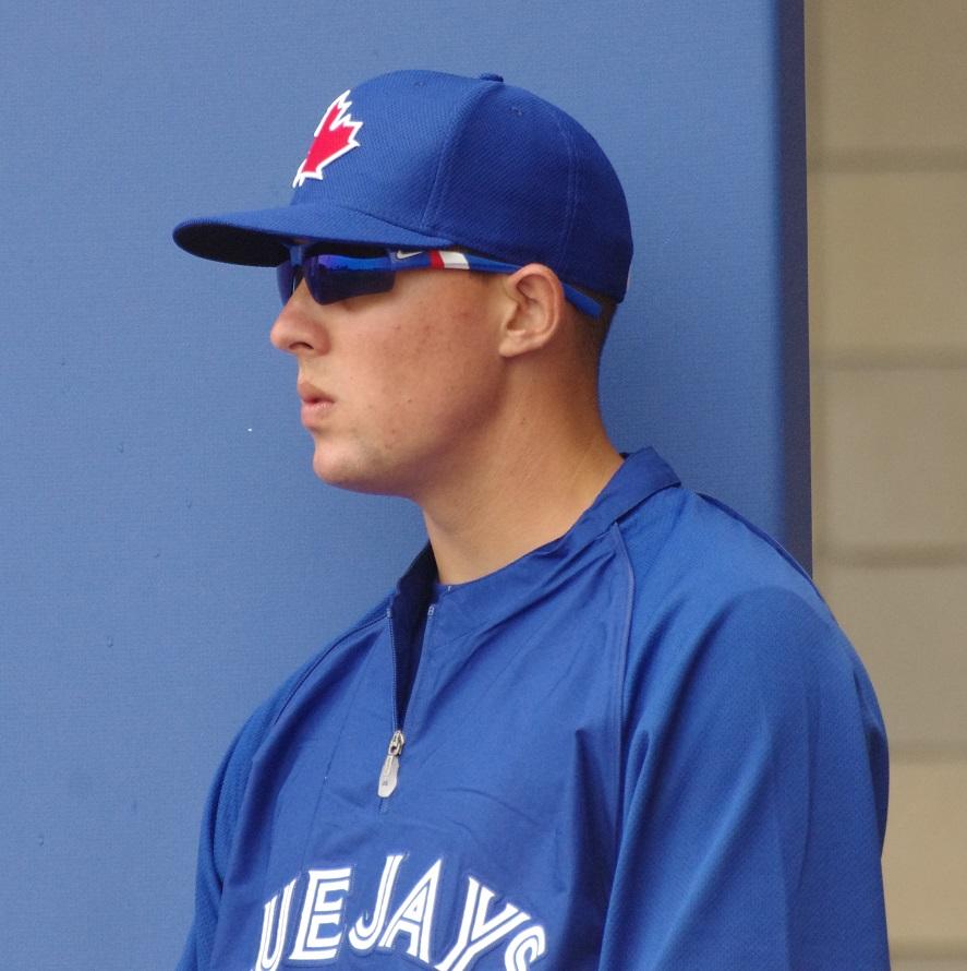 Aaron Sanchez, Ryan Goins Coming To Toronto