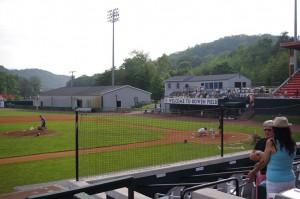 Bowen Field 1