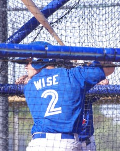 Carl Wise