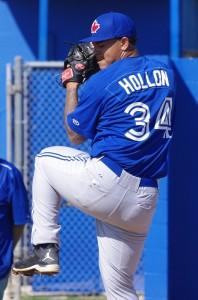 Clinton Hollon