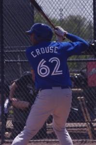 Michael Crouse