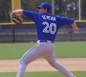 Ryan Tepera