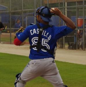 Wilkin Castillo